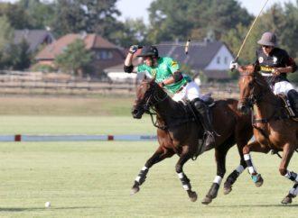 U.S. Polo Assn. ad Arezzo per gli Europei