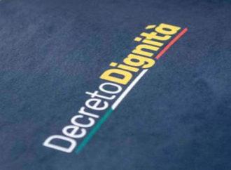 Decreto dignità, CTN mobilita gli esperti