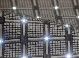 L'innovazione del tessile si mette in mostra a Milano