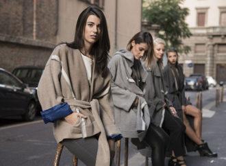 La moda italiana senza scarti sfila a Budapest