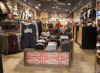 Vans, è Saccone il nuovo General Manager
