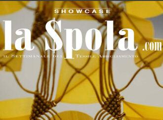 La Spola – Showcase, online il numero 169