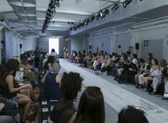 Milano Moda Graduate, le immagini dello show