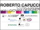 Il concorso di Capucci per giovani designer