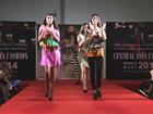 Anche l'Italia al Central Asian Fashion