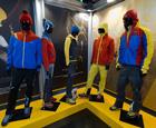 Tutto lo sportwear a Ispo Munich
