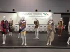 La trasferta di Italian Yarn Creativity and Excellence