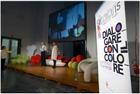 Color Coloris dialoga con il colore