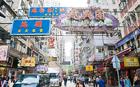 La vocazione all'export di Hong Kong