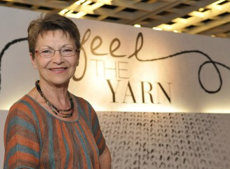Feel the Yarn, si apre il sipario