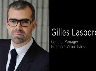 Gilles Lasbordes <br> Modamont apre a nuovi settori