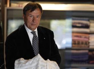 E' morto Giuliano Coppini, <br> lutto a Lineapiù