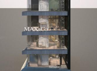 Max&Co., 20 anni in Giappone <br> con nuovo negozio