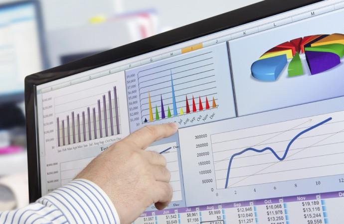 Stabile il numero delle imprese a Biella