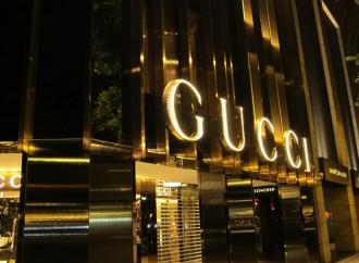 Gucci, debutta l'accordo con DSM