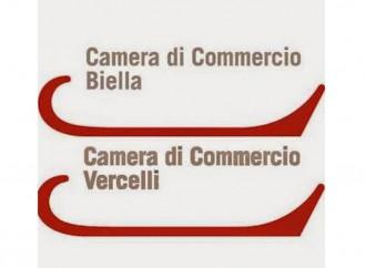 Biella e Vercelli, riparte il processo per accorpare le Camere di Commercio