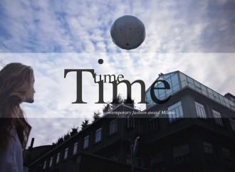 Ha debuttato il Time Award