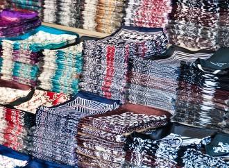 Export tessile, l'Italia sul podio <br> ma la Turchia risale