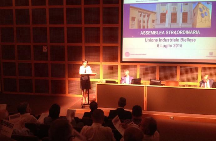 UIB: no all'accorpamento con Novara e Vercelli