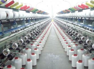 Nuovi posti di lavoro nel tessile <br> In Belgio, però…