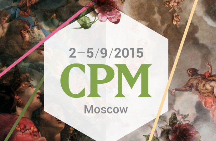Da domani CPM Collection Premiere Moscow