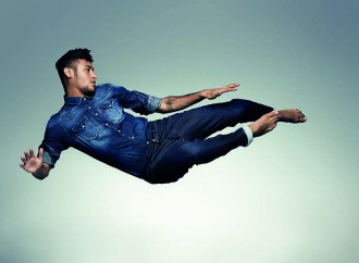 Neymar Jr joins Replay as ambassador