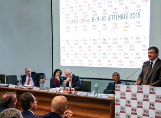 Comitato della Moda e dell'Accessorio italiano, fiocco azzurro
