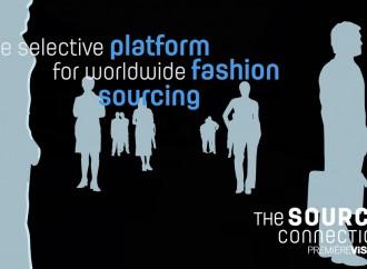 Al via The Sourcing Connection Première Vision