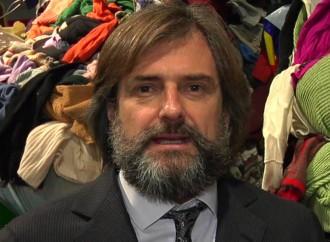 Un pratese alla guida del Centro di Firenze per la Moda Italiana