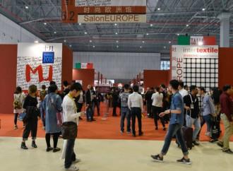 L'eccellenza del tessile vola a Shanghai per Milano Unica