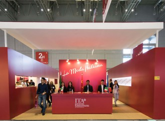 La 'Moda Italiana' protagonista a Shanghai