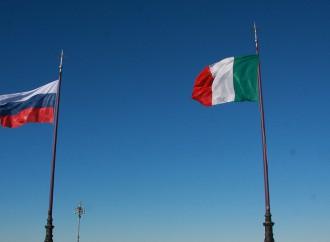 Italia-Russia, una Task Force che si rinnova