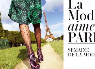 Moda e Parigi, amore ricambiato