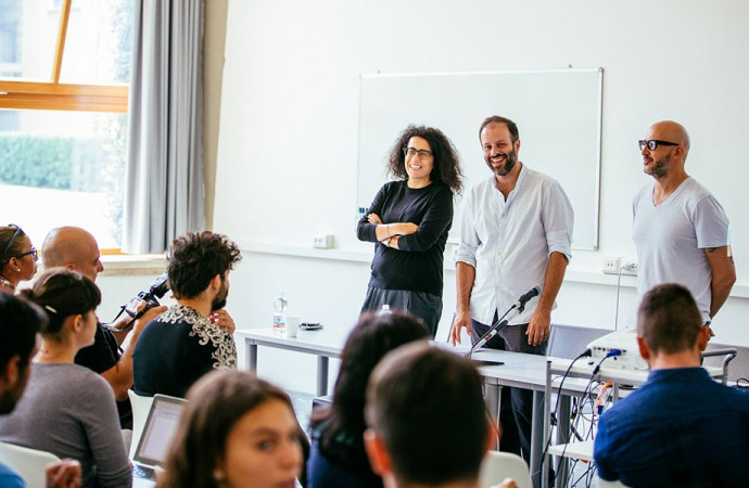 L'Ied di Firenze lancia 30 workshop gratuiti