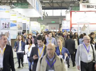 Ufficiale, ITMA torna a Milano nel 2023