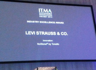 The ITMA Awards' winners