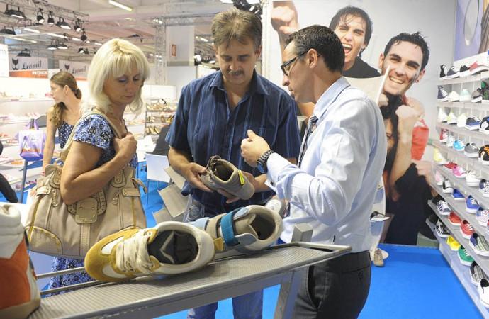 Expo Riva Schuh torna alle origini