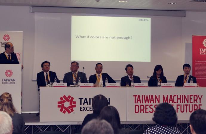 Da Taiwan… con eccellenza