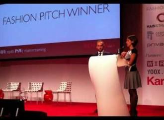 The Fashion Pitch: la sfida per le giovani start up