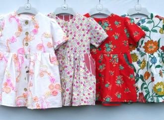Russia, quanto costa vestire i bambini…