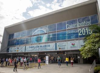 Acimit prepara la spedizione a Colombiatex