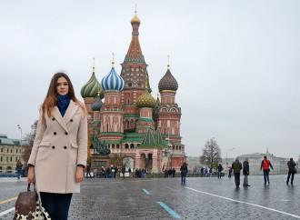 Scambi e affari, la Russia rialza la testa