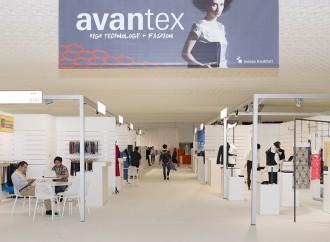Avantex, prove 'tecniche' di salone