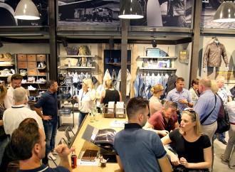 Moda über alles, Berlino e la sua fashion week