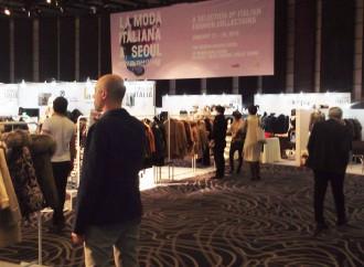 La Moda Italiana a Seoul sfiora quota 1000