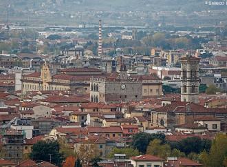 Prato ha il distretto più Green…peace