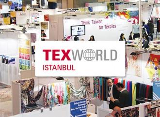 Texworld e Apparel lasciano Istanbul