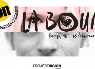 La Boum: comON in mostra a Première Vision