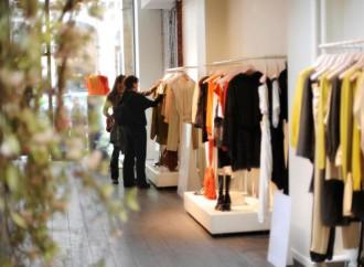 Tessile-moda, i consumi non decollano