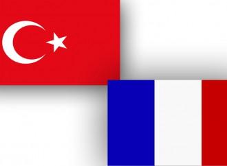 Il Filo internazionale arriva in Turchia e Francia